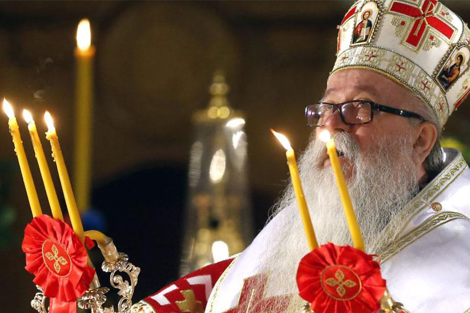 На Теодорову суботу Митрополит Хризостом посјетиће наш Манастир