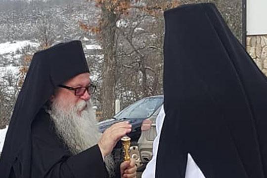 Теодорова субота у нашем Манастиру